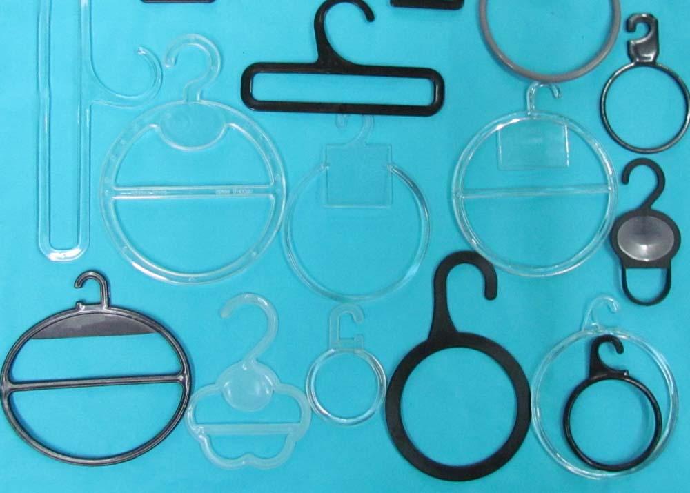 Plastic Round Hangers