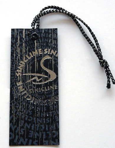 Customized Paper Hang Tag